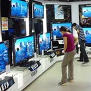 Магазины электроники Увельского