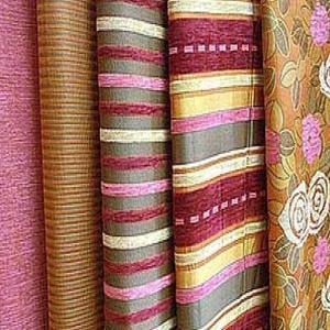 Магазины ткани Увельского