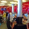 Интернет-кафе в Увельском