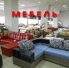 Магазины мебели в Увельском