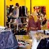 Магазины одежды и обуви в Увельском