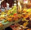 Рынки в Увельском