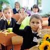 Школы в Увельском