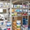 Строительные магазины в Увельском