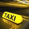 Такси в Увельском