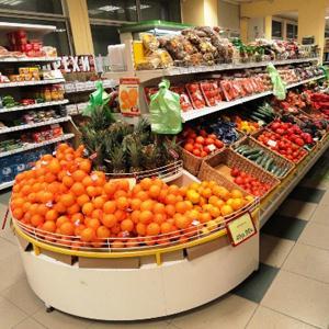 Супермаркеты Увельского