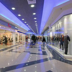 Торговые центры Увельского