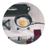 Столовая - иконка «кухня» в Увельском